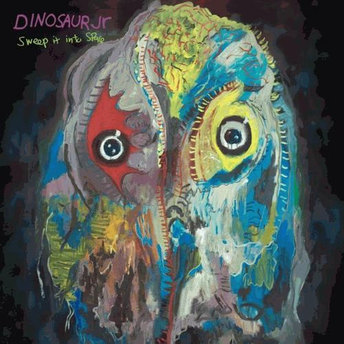 RESEÑA] Sweep It Into Space – Dinosaur Jr. | Sound & Vision
